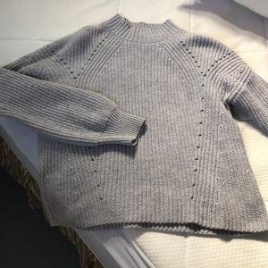 50% merino wool shirt